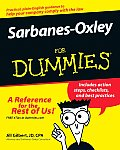 Sarbanes Oxley For Dummies