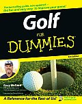 Golf For Dummies 3rd Edition
