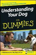 Understanding Your Dog for Dummies (For Dummies)