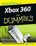Xbox 360 For Dummies
