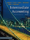 Intermediate Accounting, , Volume 1