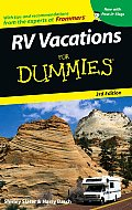 Dummies Travel #70: RV Vacations for Dummies