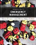 Introduction To  Emergency Management (07 Edition)