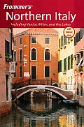 Frommers Northern Italy 3rd Edition Including Ve