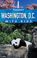 Frommers Washington Dc With Kids 8th Edition