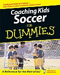 Coaching Soccer for Dummies(r)