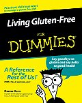 Living Gluten-Free for Dummies (For Dummies)