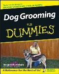 Dog Grooming for Dummies (For Dummies)