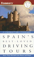 Frommers Spains Best Loved Driving 7th Edition