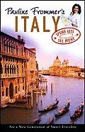 Pauline Frommer's Italy (Pauline Frommer's Italy)