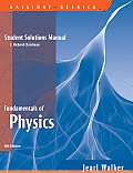 Fundamentals of Physics, Student Solutions Manual