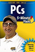 Geeks on Call PCs 5-Minute Fixes