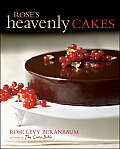 Rose's Heavenly Cakes Cover