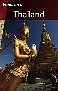 Frommer's Thailand (Frommer's Thailand)