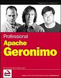 Professional Apache Geronimo
