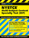 NYSTCE Multi Subject Content Specialty Test CST