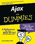 Ajax for Dummies(r) (For Dummies)