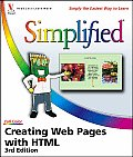 Creating Web Pages With Html Simplif 3rd Edition