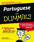 Portuguese for Dummies - With CD (06 - Old Edition)