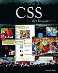 CSS for Web Designers Only