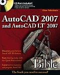 AutoCAD 2007 & AutoCAD LT 2007 Bible