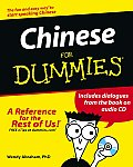 Chinese For Dummies Revised Edition