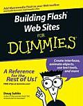 Building Flashweb Sites for Dummies (For Dummies)
