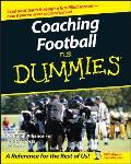 Coaching Football for Dummies (For Dummies)
