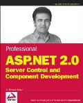 Professional ASP.Net 2.0 Server Control and Component Development Cover