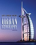 Urban Geography (2ND 08 Edition)