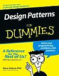Design Patterns for Dummies (For Dummies)
