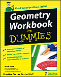 Geometry Workbook for Dummies (For Dummies)