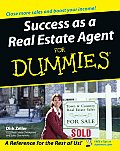 Success as a Real Estate Agent for Dummies (For Dummies)