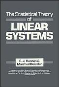 Statistical Theory of Linear Systems