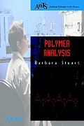 Polymer Analysis (Analytical Techniques in the Sciences)