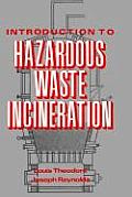 Introduction to Hazardous Waste Incineration
