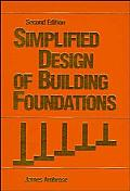 Simplified Design of Building Foundations