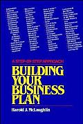Building Your Business Plan A Step By