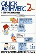 Quick Arithmetic 2nd Edition