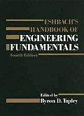 Eshbachs Handbook of Engineering Fundamentals 4TH Edition