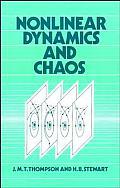 Nonlinear Dynamics & Chaos