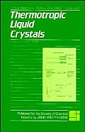 Thermotropic Liquid Crystals Cover