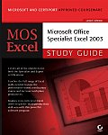 Microsoft Office Specialist Excel: Study Guide