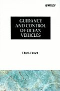 Guidance Control of Ocean Vehicles
