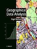 Geographical Data Analysis