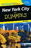 Dummies Travel #74: New York City for Dummies