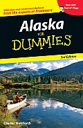 Alaska For Dummies 3rd Edition