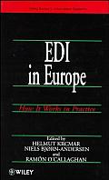 EDI in Europe: How It Works in Practice