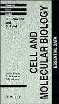 Cell and Molecular Biology: Essential Data (Essential Data Series)