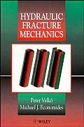 Hydraulic Fracture Mechanics